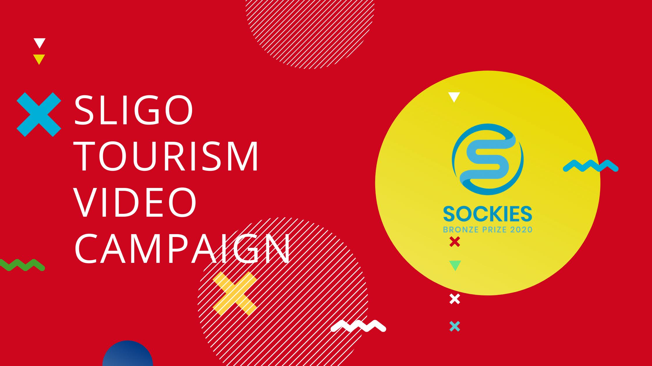 sligo tourism award
