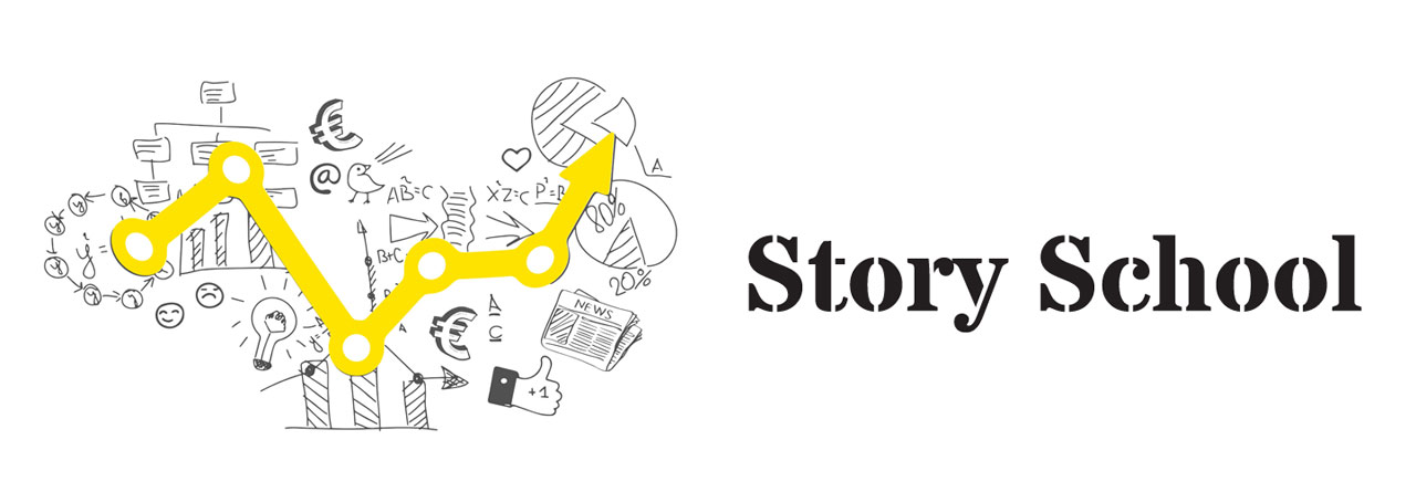 story school training