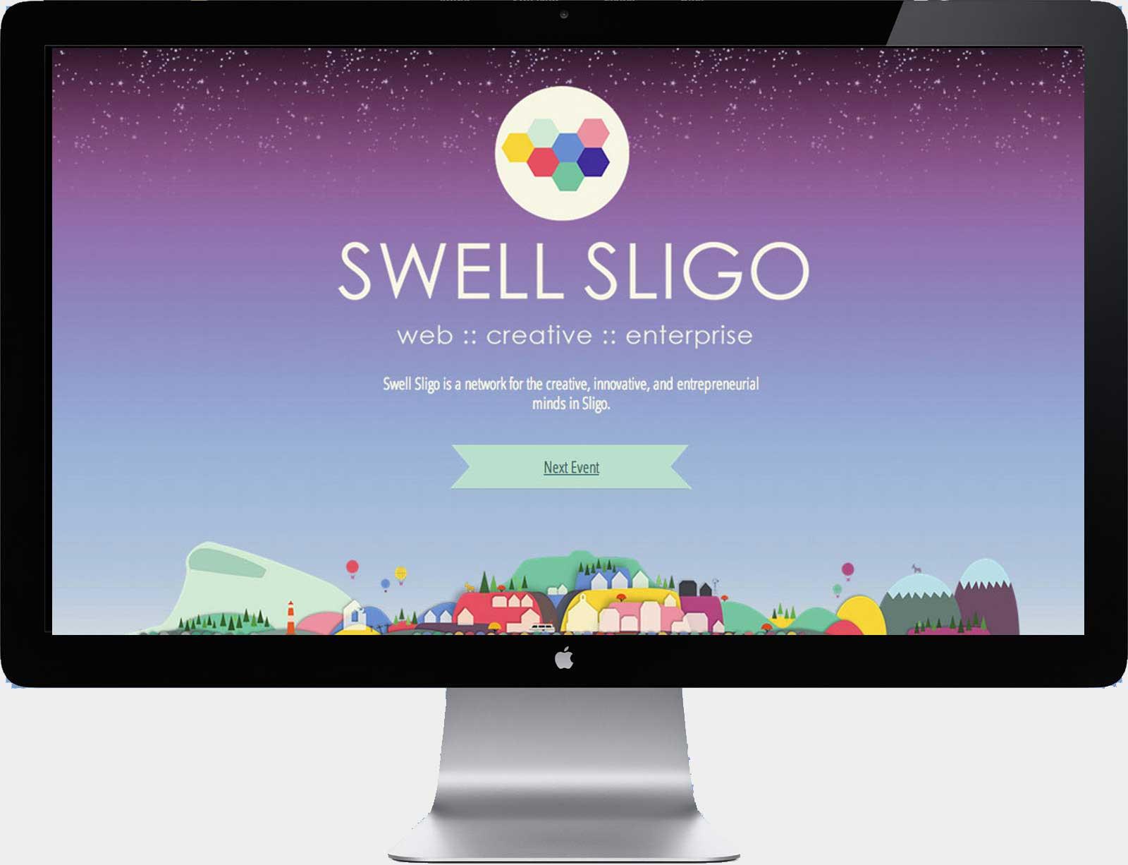 swell sligo