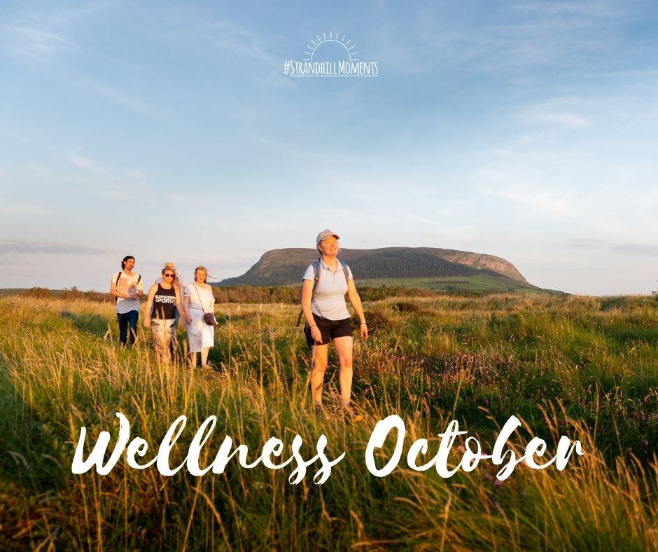 wellness october strandhill